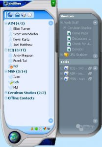 Trillian Basic 3.1.11.0