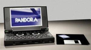 Pandora: новый король портативных игровых консолей?