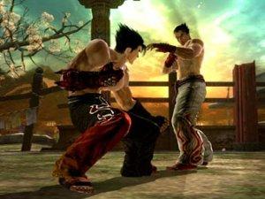 Игра Tekken 6 выйдет на Xbox 360