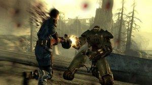 Fallout 3. Пираты опять за своё!
