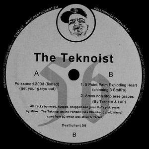 The Teknoist - Poissoned 2003