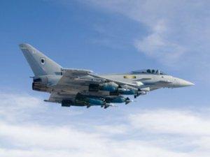 Консорциум Eurofighter начал поставки истребителей второго транша