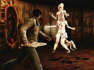 Пятая часть Silent Hill выйдет в Европе в феврале