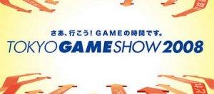 Tokyo Game Show 2008 - лучшие игры