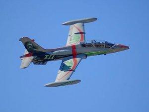 Италия модернизировала первый самолет MB-339CD