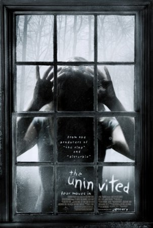 Незванные/The Uninvited (HD)
