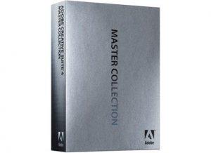 Начались продажи Adobe Creative Suite 4