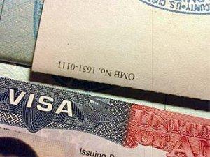 Буш распорядился отменить визы для граждан Латвии, Литвы и Эстонии