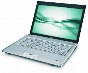 """Toshiba Tecra R10 – тонкий и лёгкий 14,1"""" ноутбук для бизнеса"""