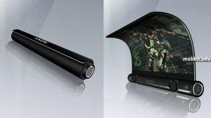 PSP2 - концепт портативной игровой консоли будущего