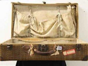 """Вещи последней выжившей пассажирки """"Титаника"""" проданы на аукционе"""