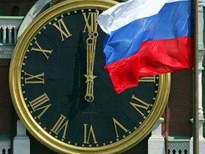 В ночь с 25 на 26 октября Россия перейдет на зимнее время
