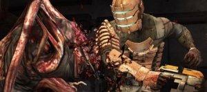 Управление в РС-версии Dead Space хуже, чем в консольных?