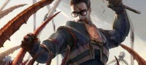 Valve: Half-Life 2: Episode 3 - самый амбициозный проект трилогии
