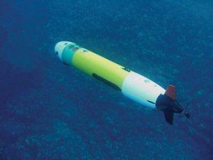 Эстония закупила подводных роботов
