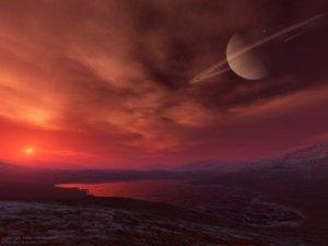 Подтверждено наличие электрической активности на спутнике Сатурна Титане