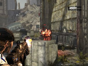 Gears of War - Flashback: Top 5 Weapons