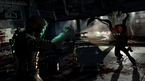 Dead Space - Protagonist Featurette