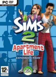 The Sims 2: Apartment Life: Патч 1.16.0.194(RU)
