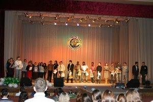 XIII Международный фестиваль языков