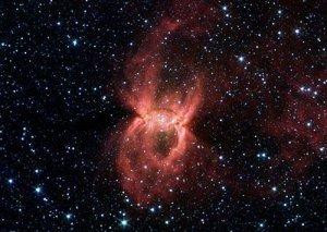 Леденящие кровь снимки из космоса