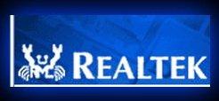 REALTEK 10/100M Fast Ethernet Driver for Vista 6.110.1031