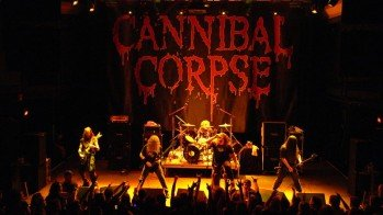 Cannibal Corpse - Centuries Of Torment (2008)