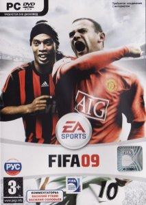 FIFA 09: Патч Обновление 2