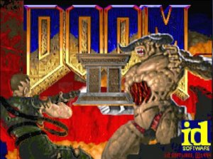 DooM 2: Hell on the Earth