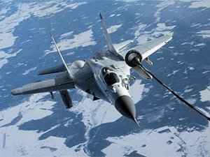 Судан признался в покупке 12 российских МиГ-29