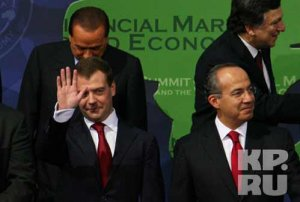 Дмитрий Медведев поразил американцев откровенными ответами