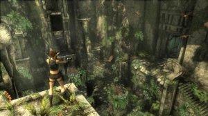 В печати (RU): Tomb Raider: Underworld