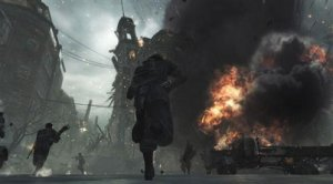 В печати (RU): Call of Duty: World at War