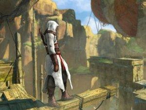 Герой Assassin's Creed появится в новой части Prince of Persia