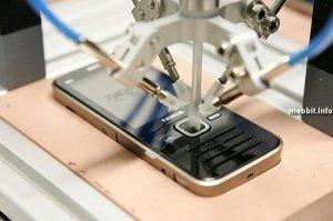 Лаборатории Nokia по тестированию телефонов – небольшая экскурсия