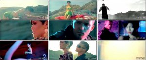 Rihanna ft. Justin Timberlake - Rehab (2008) HDTVRip