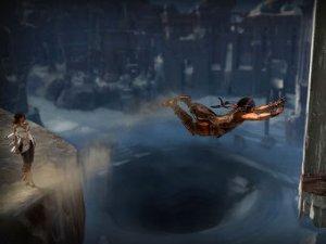 Новая часть Prince of Persia отправлена в печать