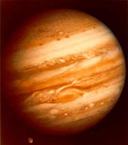 НАСА готовит миссию на Юпитер