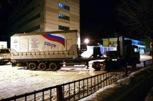Новый российский космодром «Восточный» будет построен до 2015 года