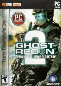 Tom Clancy's Ghost Recon: Advanced Warfighter 2: Патч v1.05(RU)
