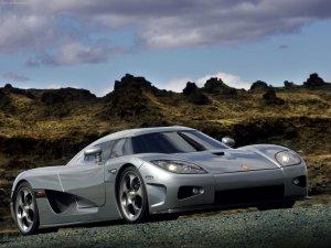 Канадец отказался от призового суперкара Koenigsegg CCX