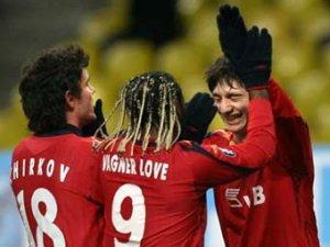 ЦСКА вышел в плей-офф Кубка УЕФА