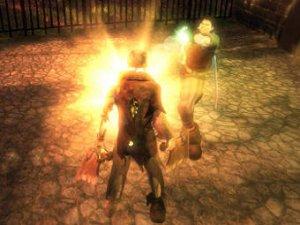 Журналисты назвали дату выхода PC-версии Fable II