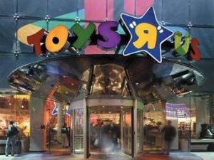 В магазине игрушек в Калифорнии произошла перестрелка