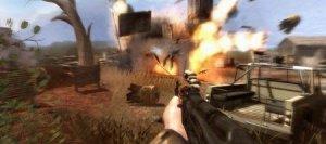 Far Cry 2 для PC - лучшая из трех версий