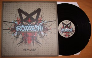 Rotator - Curses On Your Ghettoblaster