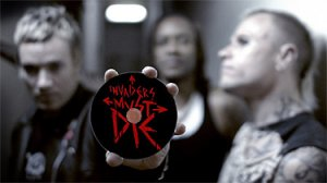 "The Prodigy ""Invaders Must Die"""