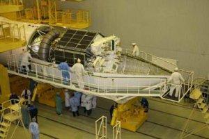 Российский аппарат для исследования Солнца будет запущен в 2009 году