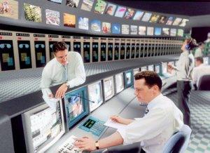 В «обязательный пакет» цифрового телевещания в России войдет восемь каналов