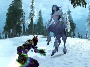 В World of Warcraft зарегистрировалось 11,5 миллиона подписчиков